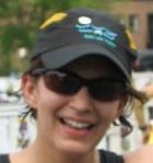 Amy Moritz headshot